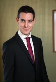Xoán Castiñeira amtiert als Geschäftsführer der J. S. Bach St.Gallen AG. (Bild: PD)