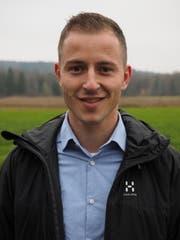 SVP-Gemeinderat Andres Storrer reichte eine Einfache Anfrage zum Aggo-Programm ein. (Bild: PD)