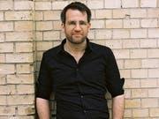 Daniel Fehr, Spieleerfinder und Bilderbuchautor aus Winterthur. (Bild: Jonas Oswald)