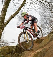 Melanie Tresch vom VMC Silenen wird die Schweiz an den Europameisterschaften in Graz vertreten. (Bild: Roland Jauch)