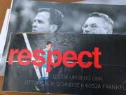 Mesut Özil tritt zurück und eine Lawine los - Krise im DFB (Bild: KEYSTONE/EPA/ARMANDO BABANI)