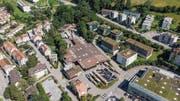 Die Ortsbürgergemeinde St.Gallen hat die Stadtsäge Mitte 2016 an die Thurholz GmbH verkauft. Diese konzentriert die Produktion ab 2019 in Buhwil im Thurgau. (Bild: Ralph Ribi)