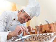 Auch in den USA haben sich die Geschäfte des Schokoladehersteller zuletzt wieder stabilisiert. (Bild: KEYSTONE/MELANIE DUCHENE)