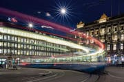 Die UBS startet mit Schwung ins Geschäftsjahr 2018. (Bild: Philipp Schmidli (Zürich, 6. Februar 2018))