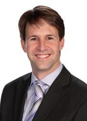 Roger Jung, Präsidiumskandidat (Bild: PD)