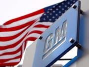 General Motors erwartet weniger Gewinn. (Bild: KEYSTONE/EPA/JEFF KOWALSKY)