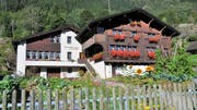 An der ehemaligen Bergheimatschule in Gurtnellen werden Bäuerinnen ausgebildet (Bild PD, Gurtnellen, 15. September 2017)
