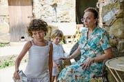 Die sechsjährige Frida verliert ihre Eltern und kommt zu Verwandten aufs Land. (Bild: Cineworx)