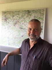 Bruno Bulgheroni, Strassenkreisinspektor Gossau. (Bild: PD)