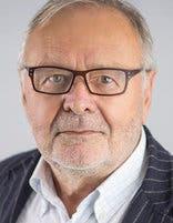Autor Gottlieb F. Höpli