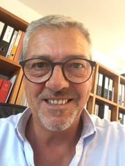 Karl Tschopp. Bild PD