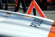 Die Kantonspolizei Nidwalden hat zwei Einbrecher in flagranti erwischt. (Symbolbild NZ)