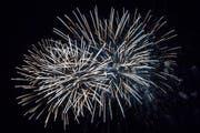Die Gemeinde Rüthi hat sich Sennwald, Gams, Grabs und Sevelen angeschlossen und bis auf Weiteres ein Feuerwerk- und Feuerverbot auf dem gesamten Gemeindegebiet erlassen. (Bild: Andrea Stalder)
