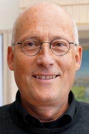 Fredi Altherr, Denkmalpfleger Appenzell Ausserrhoden.