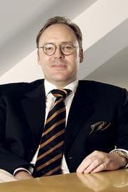 Herbert Brogli hat auf Ende Januar 2019 seine Kündigung eingereicht.