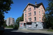 Playersclub in St. Gallen.