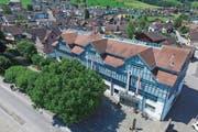 Die Appenzeller Kantonalbank ist die führende Bank im Kanton Appenzell Innerrhoden. (Bild: PD)