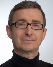 Michael Pöll, Gemeinderat Güne Partei. (Bild: PD)