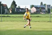 Widnaus 18-jähriger Marco Bognar reist nächste Woche mit dem Jugend-Nationalteam in die USA zur Weltmeisterschaft. (Bild: pd)