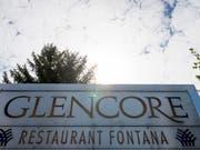 Verdacht auf Korruption: Das US-Justizministerium hat den Rohstoffkonzern Glencore wegen seiner Tätigkeiten in Afrika vorgeladen. (Bild: KEYSTONE/SIGI TISCHLER)