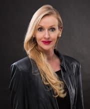 Corinna T. Sievers (Bild: Stefan Baumgartner)