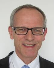 Urs Hofstetter, Direktor der Ausgleichskasse Luzern. (Bild: Archiv LZ)