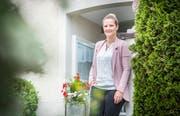 Kathrin Zwingli hat in Hauptwil-Gottshaus die Nachfolge von Petra Gruber als Gemeindeschreiberin angetreten. (Bild: Andrea Stalder)