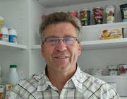 Ruedi Hochstrasser.