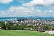Die Auswirkungen der Steuervorlage 17 auf den Kanton Zug bereiten einigen Parteien Sorgen. (Bild: Maria Schmid (Zug, 29. Juni 2018))