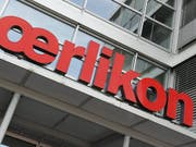 Verkauf statt Börsengang: Oerlikon verkauft die Getriebesparte in die USA. (Bild: KEYSTONE/STEFFEN SCHNMIDT)