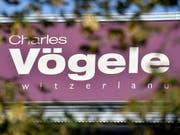 Die Modekette Charles Vögele hat in Österreich Insolvenz angemeldet. Davon sind 700 Mitarbeitende betroffen. (Bild: KEYSTONE/APA/APA/HERBERT PFARRHOFER)