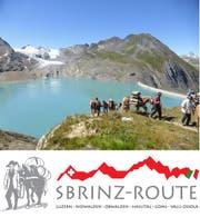 Infos: www.sbrinz-route.ch