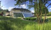 Hotel Hof Weissbad.