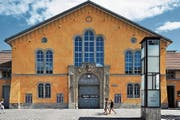 Ein mit dem Südpol vergleichbarer Kulturbetrieb: Die Gessnerallee in Zürich. (Bild: Wikipedia.org/Roland zh)
