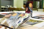 In Form einer Broschüre: das Kursprogramm der Bildschule Frauenfeld für das Semester 2018/19. (Bild: Mathias Frei)