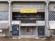 Fribourg-Gottéron investiert weiter in die Stadion-Erneuerung (Bild: KEYSTONE/ANTHONY ANEX)