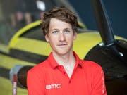 Stefan Küng strebt danach, sein Potenzial möglichst gut auszuschöpfen - auch in der 105. Tour de France? (Bild: KEYSTONE/URS FLUEELER)