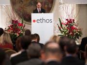 Die Anlagestiftung Ethos hat die Ergebnisse der Generalversammlungen im ersten Halbjahr 2018 untersucht (Bild: KEYSTONE/ANTHONY ANEX)