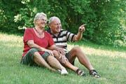 Ein sorgenfreier Ruhestand setzt voraus, dass keine finanziellen Engpässe drücken. (Bild: Fotolia / Erwin Wodicka (2007))