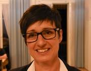 Die bisherige Hemberger Schulratspräsidentin ist auch die neue. (Bild: Urs M. Hemm)