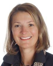 Sandra Nater, Gemeinderätin Herisau (Bild: APZ)