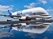 Airbus erwartet in den nächsten 20 Jahren eine weiter steigende Nachfrage nach Flugzeugen. (Bild: KEYSTONE/AP Airbus/JEAN-VINCENT REYMONDON)