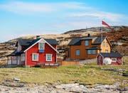 Ein typisches norwegisches Dorf. (Bild: Getty)
