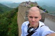 "Ex-Blogger Jeremy Kunz: ""Manche fanden mich arrogant."""