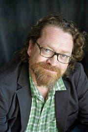 Dan Chaon (53) hat fünf Jahre am Buch gearbeitet. (Bild: Ulf Andersen)