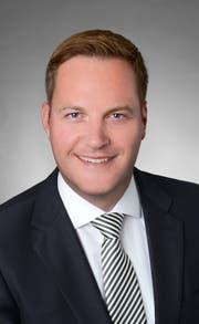 Centermanager Jan Wengeler. (Bild: PD)