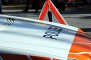 Die Kantonspolizei Nidwalden sucht Zeugen des Unfalls. (Symbolbild: NZ)