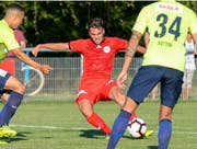 Rrezart Hoxe spielte schon für mehrere Stufen der Junioren-Nati. (pd)