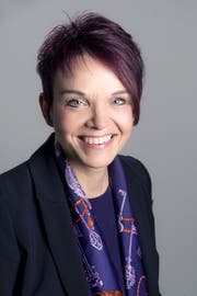 Nidwaldner Regierungsrätin Michèle Blöchliger. (Bild: PD)