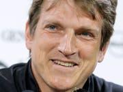 Neuer Job in Israel: Der Österreicher Andreas Herzog wird Nationalcoach (Bild: KEYSTONE/AP/HANS PUNZ)